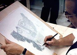 Mosaic Tracing