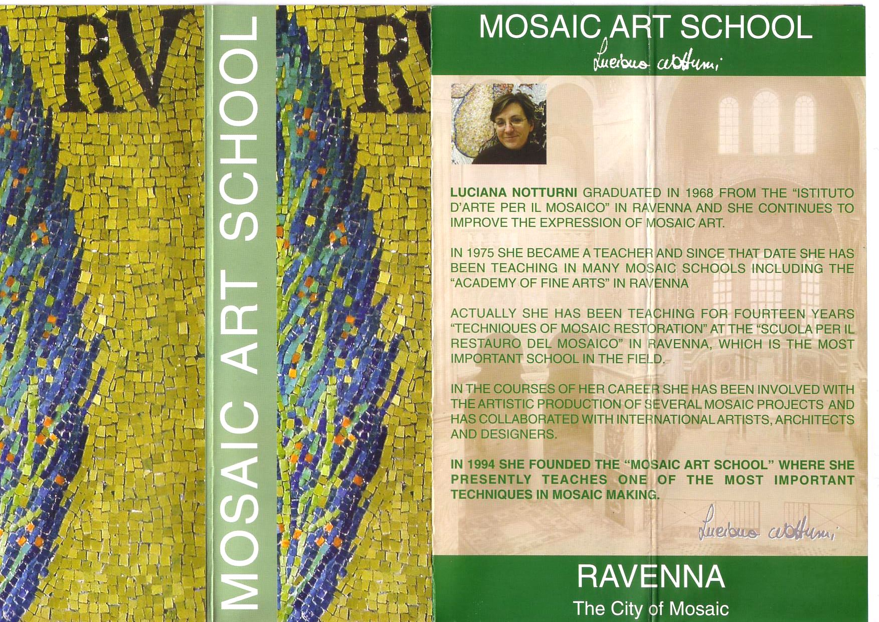 Save0012 - Mosaic Art School