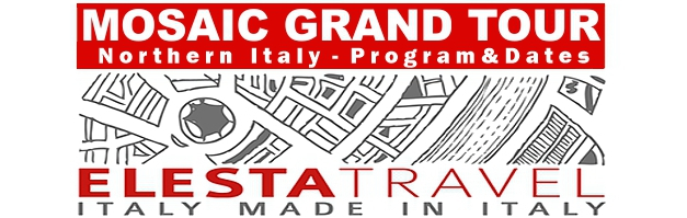 Elesta Travel - Grand Mosaic Tour